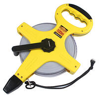 Measuring Tape Code Zero