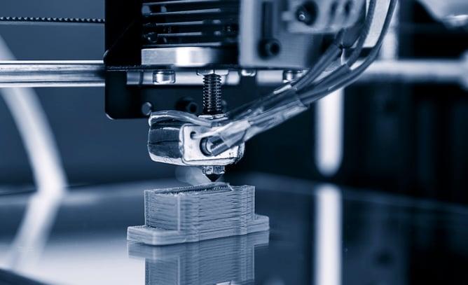 3D Printer - Filament 1000x610