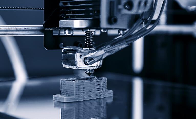 MORFRAC and 3D Printing - A Success Story