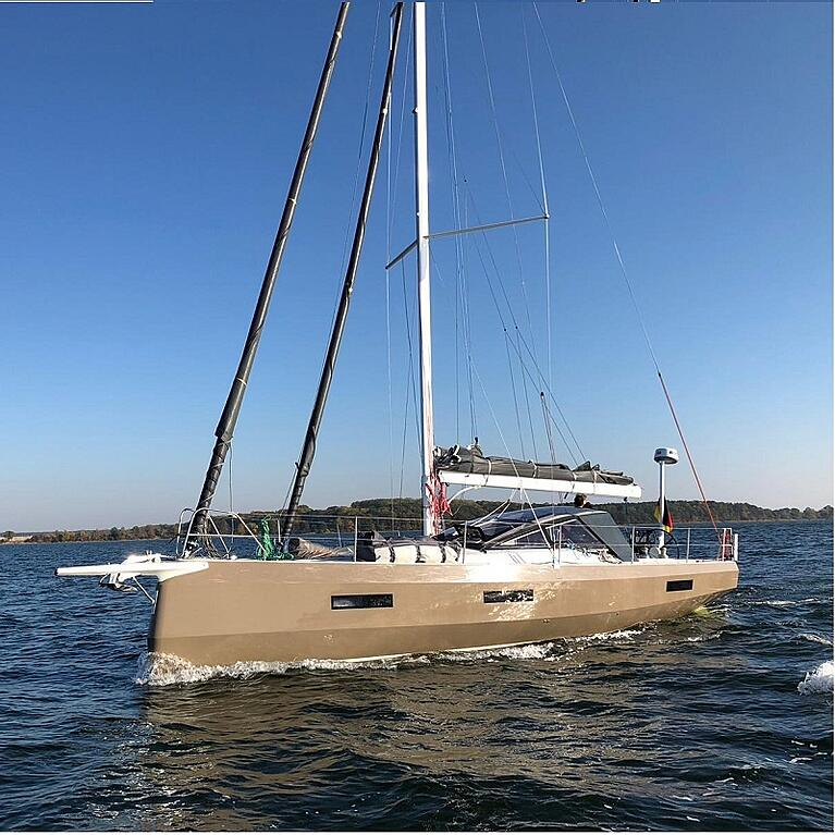 Guest Post - 39BEN: High Performance, Low Hassle Family Cruising