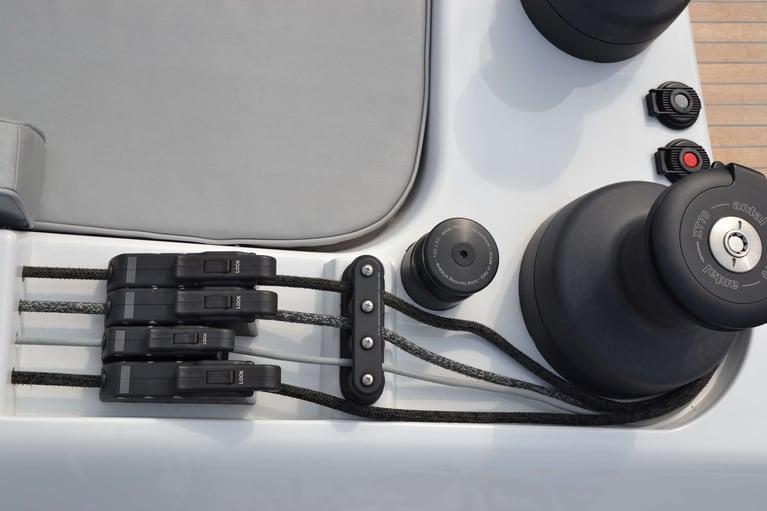 Antal Electric Winch Range Explained