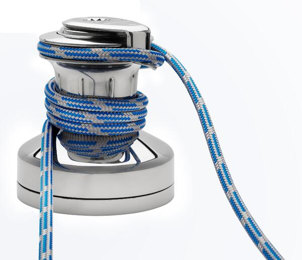 Andersen Winch 46ST [RA2046010000] With Rope B