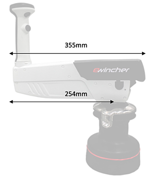Ewincher Specifications