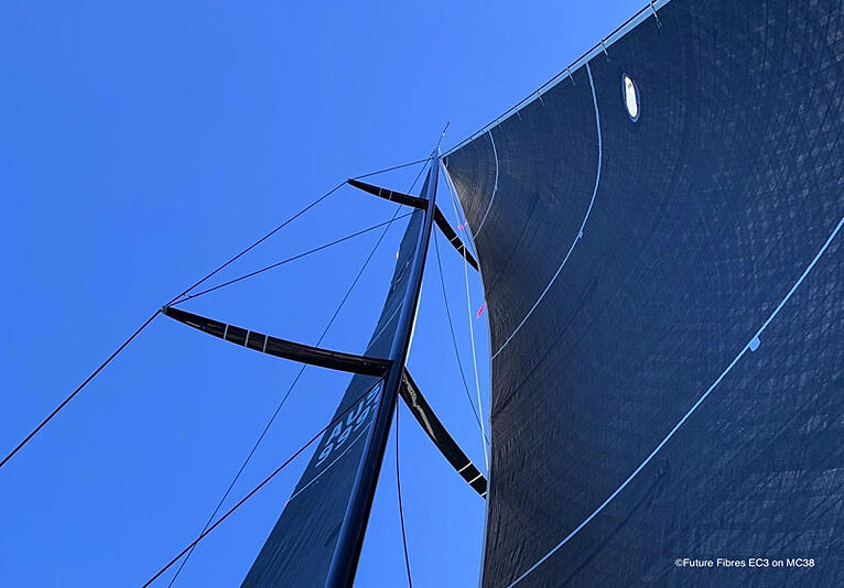 Sailboat Composite Standing Rigging – Material Options
