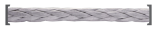 Gottifredi Maffioli running rigging - SK78 single braid