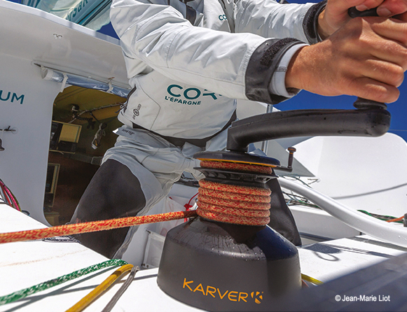 Karver Winches – A Truly Unique Proposition