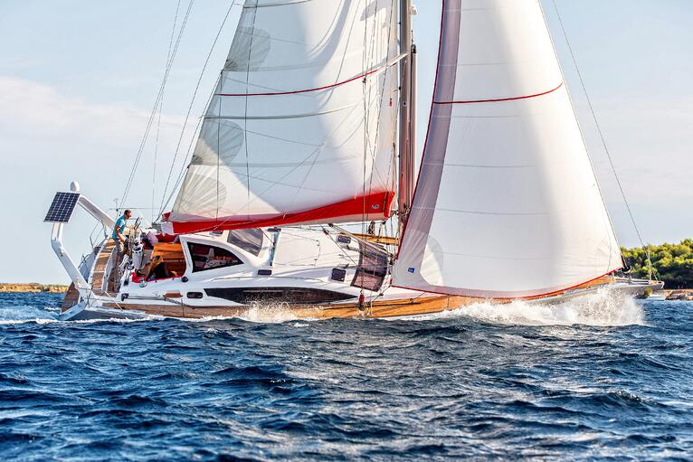 Improve Your Sailing Performance – 3 Simple, Cost Effective Upgrades