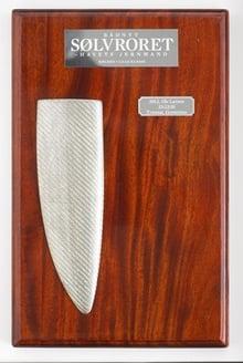 Silvrruddr Trophy