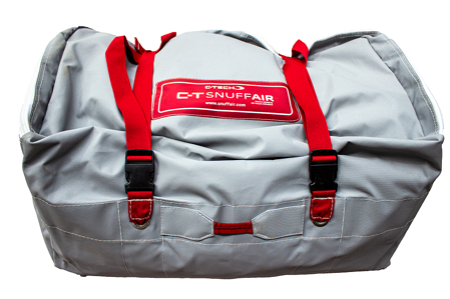 C-Tech SnuffAir storage Bag