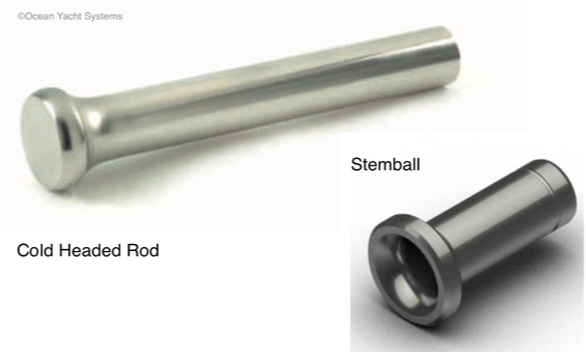 Stemball Fittings