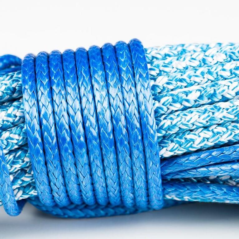 What makes Gottifredi Maffioli Superswift rope so super?