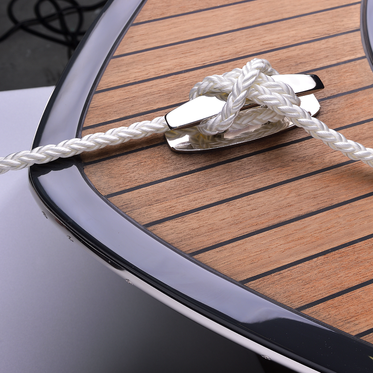 A Guide to Mooring Lines