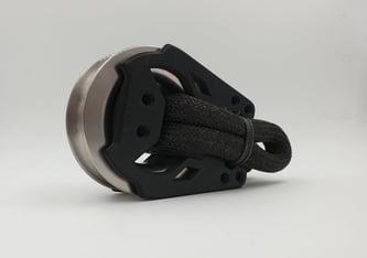 Titanium Morf Block