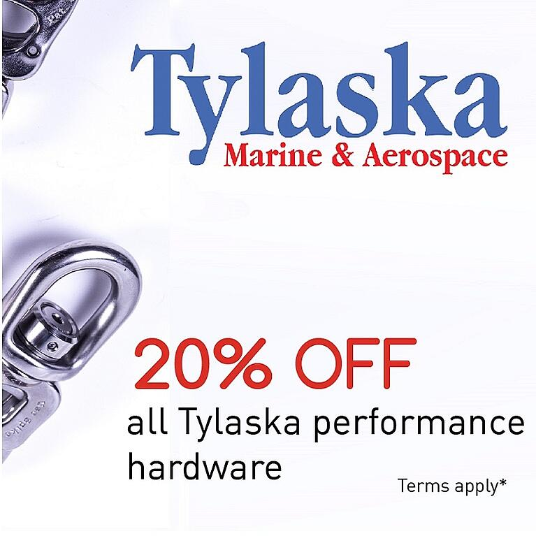 Discount prices on Tylaska hardware