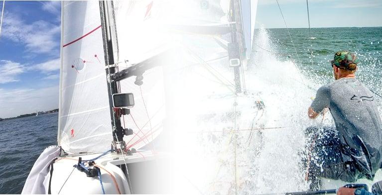 The Best Sail Race Computer - Velocitek Prostart or the Novasail NS-START. Pro?