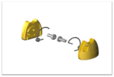 Karver V3 Replacement Spring Kit