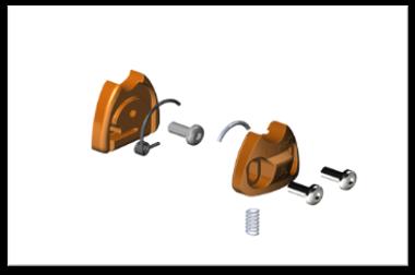 Karver V2 Replacement Spring Kit