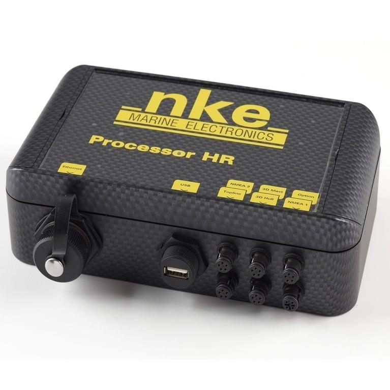 Make Waves with nke Marine Electronics