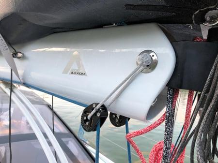 axxon mast