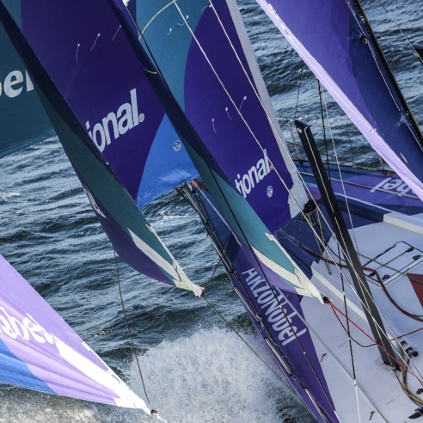 Guest Blog - Turbo-Charge your Ride with a Staysail
