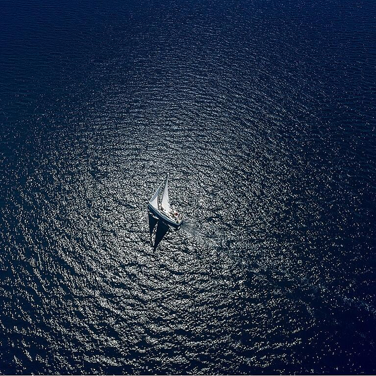 Guest Post- What is the perfect sail wardrobe for blue-water cruising?