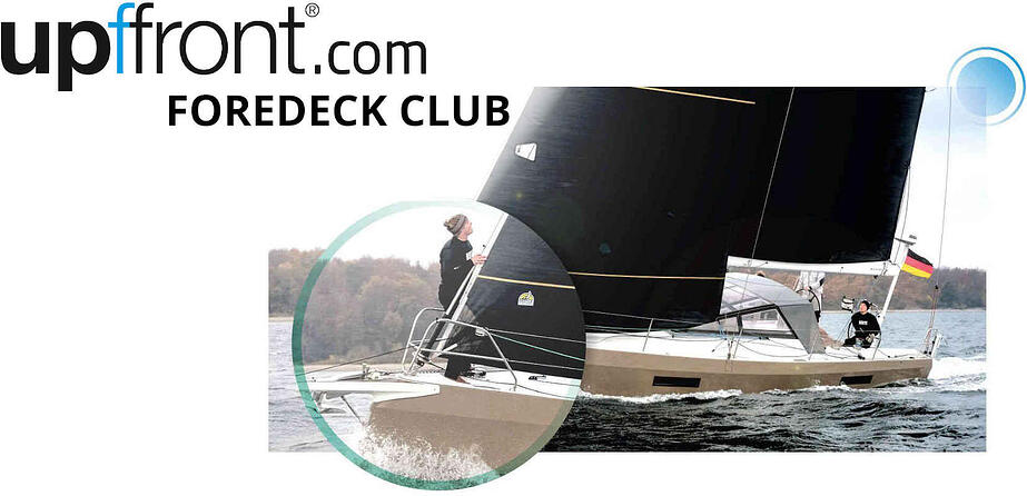 foredeck club title page-1
