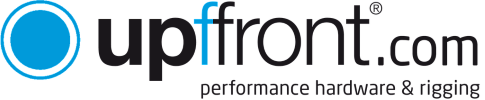 upffront performance hardware and sailing rigging systems