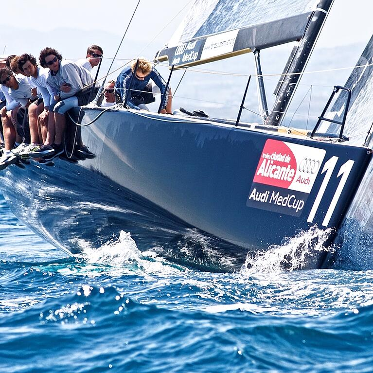Jump into a Career in Sailing – Join upffront.com