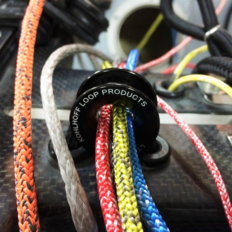 Rope Thimble CC Kohlhoff